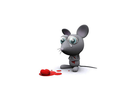 Mouse   5623